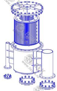 Гидродинамический фильтр