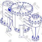 Гижродинамические фильтры. Периодический отвод шлама