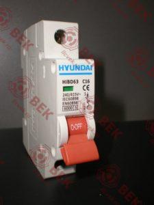 HIBD63-N 1P