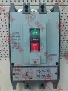 Автоматические выключатели силовые